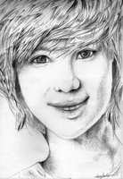 Lee Taemin by Calvariae