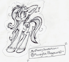 Request: Cute Little Pony~ by PastelMoosey