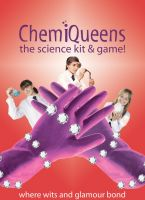 ChemiQueens Box Cover by ruggala08