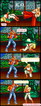 Fatal Fury: Obvious Joke by MoonlitFlames