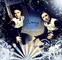 Amy Lee30 by JaKyEvAnEsCeNcE