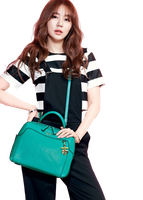 Eun Hye PNG [RENDER] by KwonLee