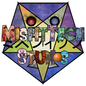 New and Current MisfitTech Studios Logo