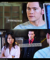 Torchwood by givesyou-hell
