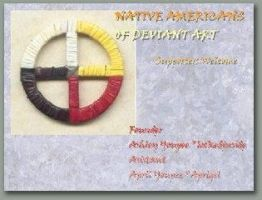 Native American Contest 3 by native-americans