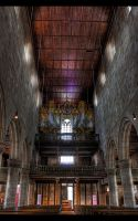 St. Dionys by sylaan