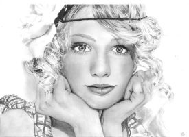 Taylor Swift by Skippy-s