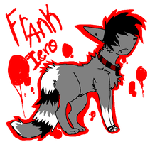 AT: Frank Iero by ghost-towns