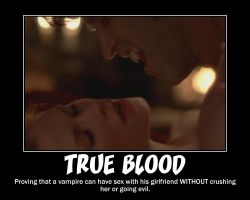 Successful Vampire Sex by Becca5002