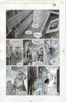 Yet another Hellblazer pg by LforLloyd
