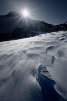 Vercors's wind... by vincentfavre