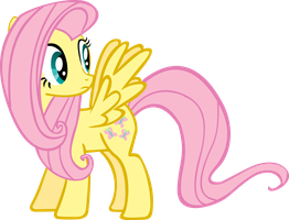 Fluttershy by RyantheBrony