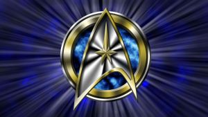 Starfleet wallpaper by Balsavor