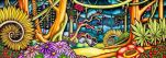 Jungle Background for Animation Short by Carles