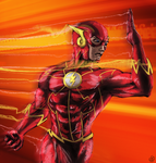 The Flash by leseraphin