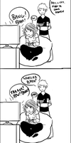 More Girlfriend Comic by SweetTeaNPeaches