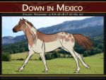 7258 AS Down in Mexico - SOLD by Argentievetri