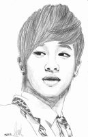 Lee KiKwang 3 by nakojunsu