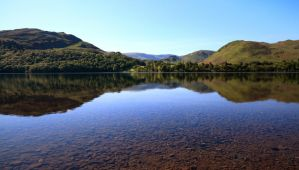 Ullswater by scotto