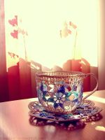 Pretty little cup I by rosaarvensis