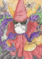 Lord hater by Beliou