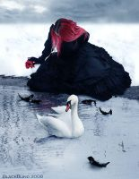 Swan Song by BlackBlind