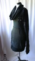 Reaper Dress 3 by smarmy-clothes