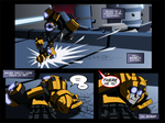 Transformers: IGNITION - Page 8 by KrisSmithDW