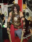 Prince of Persia cosplay pic14 by theDOC30427