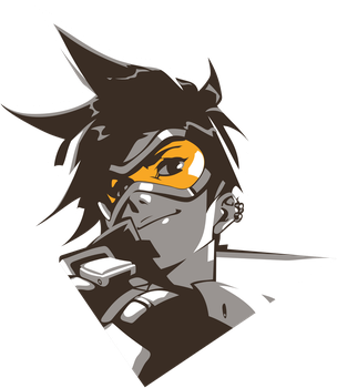 Tracer by Darknisfan1995