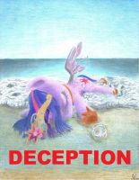DECEPTION - Chapter One - What If... by Da--Master