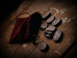 Runes by Amelia-Winter-Storm