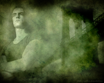Peter Steele by Vibeke-Angellore