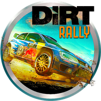 DiRT Rally v7 by POOTERMAN