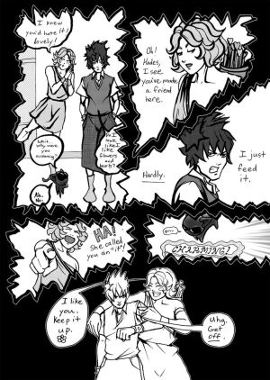 Death and Circumstance 9 - Pg. 4