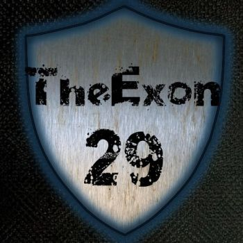The exon 29 New youtube Picture/Avatar by TheExon29