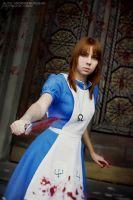 American McGee's Alice 1 by CrazyRabbit