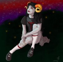 Aradia by Watchowl