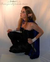 Elven Stock 1 by Tris-Marie