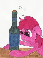 ATG Day 15: Why You So Good, Booze? by EnigmaticThief