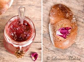 Plum Jam II by Lily-of-the-Vallley