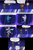 Fairy Elementals Is Dumb Title by Ugovaria