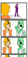 How It REALLY Happened by EpicPrincessofDoom