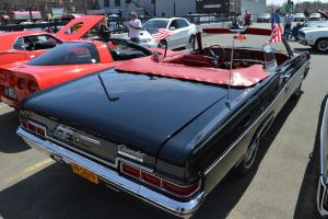 1966 Chevrolet Impala SS Convertible VI by Brooklyn47