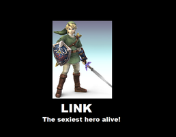 LINK by akctb11