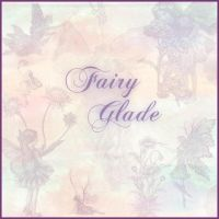 Fairy Glade by gothika-brush