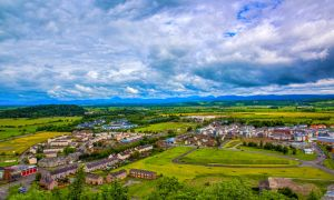 Stirling, Scotland by Raiden316