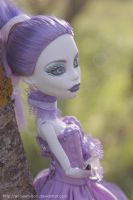Royalty and Nature II by MySweetQueen-Dolls