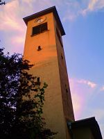 Tower by Nicollaos