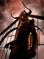 horns redited by joicarey